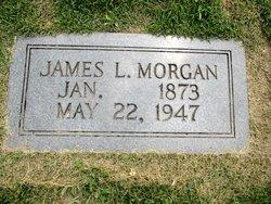 James Lewis Morgan