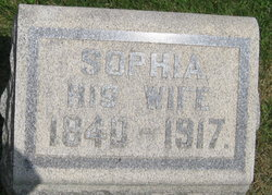 Sophia <i>Shue</i> Wehrly