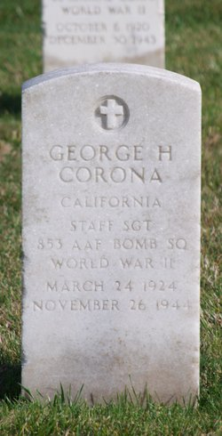 George H Corona