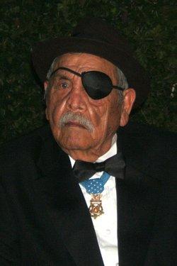 Alejandro Renteria Ruiz, Sr