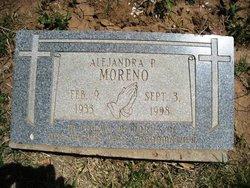 Mrs Alegandra Armendariz