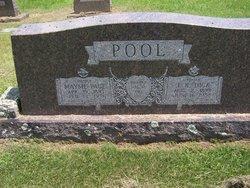 Joseph R Dick Pool