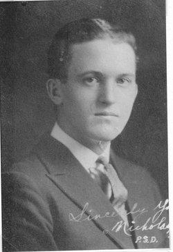 Nicholas E. Buchholz