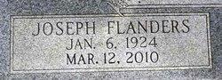 Joseph Flanders Avery