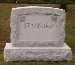 Arthur C Stannard