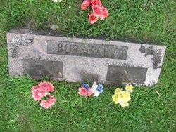 Anna <i>Stephan</i> Burkhart