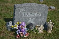 Anna Pearl <i>Williams</i> Hammond
