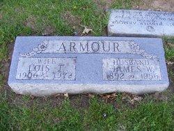 Lois Tiru <i>Daniel</i> Armour