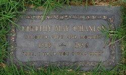 Dorothy May <i>Hart</i> O'Hanlon