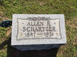 Allen R Schartzer