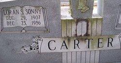 Loran S. Sonny Carter