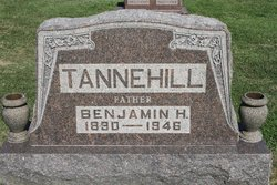 Benjamin H Tannehill