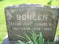 Samuel H. Bohlen
