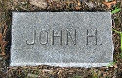 John Hewett Ames
