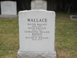 Walter W. Wallace