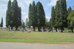 Borth Cemetery
