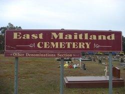 East Maitland Cemetery