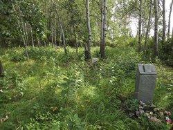 Hauge Synod Cemetery