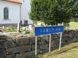 Tanumshede Kyrkog�rd