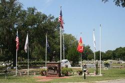 Milton Cemetery-Berryhill
