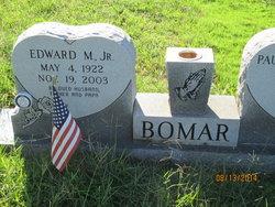 Edward M. Bomar, Jr