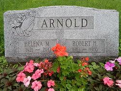 Helena M. <i>Boylan</i> Arnold