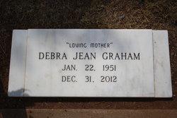 Debra Jean <i>Tubb</i> Graham