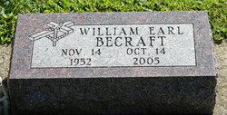 William Earl Becraft