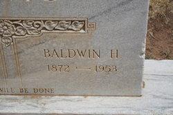 Baldwin Henry Lonis