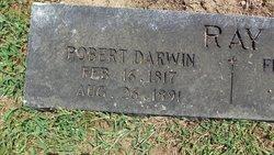 Judge Robert Darwin Ray