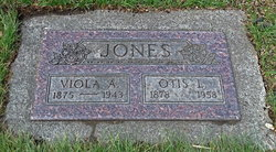 Otis Loren Jones