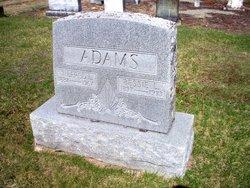 Bessie Lola <i>Dow</i> Adams