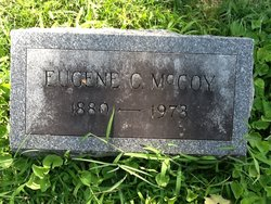 Eugene C McCoy
