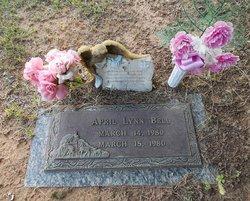April Lynn Bell