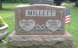 Herbert R Bertie Millett, Jr