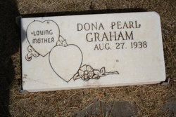 Donna Pearl Graham