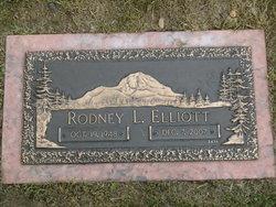 Rodney Louis Elliott