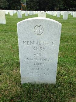 Kenneth Edward Russ