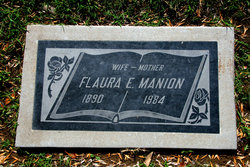 Flaura Elizabeth <i>Prince</i> Manion