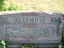 Charles E Altemose