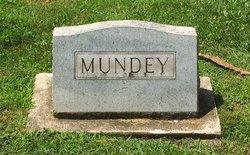 John Mundey