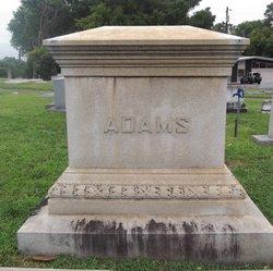 Charlton B Adams