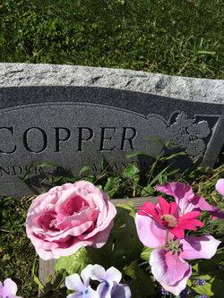 Amanda S <i>Shawley</i> Copper