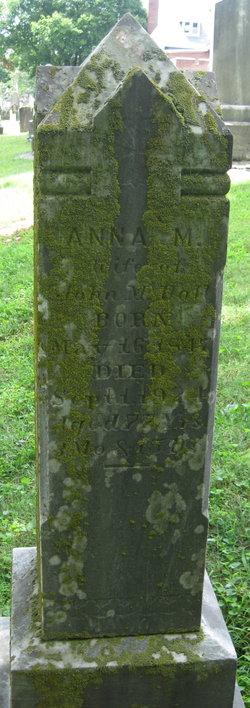 Anna Mary <i>Wehrly</i> Doll