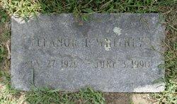 Eleanor L Whitney