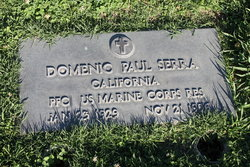 Domenic Paul Serra