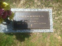 James Maxwell Bentley, Jr