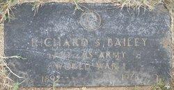 Richard S. Bailey
