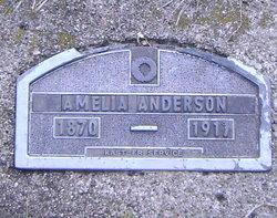 Amelia Anderson