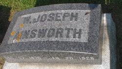 Willard Joseph Ainsworth